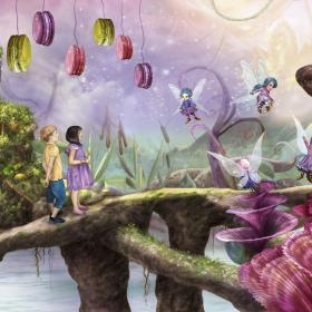 MIMOLAND by the Flying Fairy