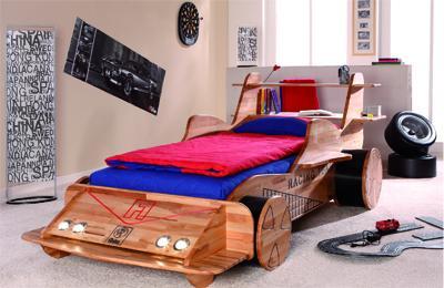 Krevet  F1